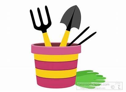 Gardening Tools Clipart Garden Gardener Clip Transparent