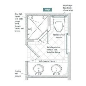 Small Bathroom Plans 5 X 7 by Small Bathroom Layout 5 X 7 Images Bathrooms