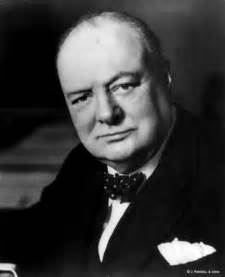 Image result for images of winston churchill