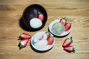 How To Make Easy Delicious Mochi Ice Cream   U3082 U3061 U30a2 U30a4 U30b9