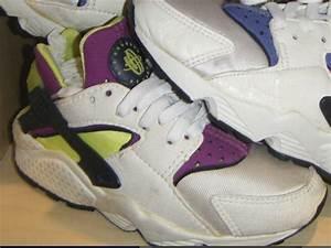 Original Nike Huarache 1991