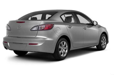 2013 Mazda Mazda3 I Sv Sedan by 2013 Mazda Mazda3 Price Photos Reviews Features