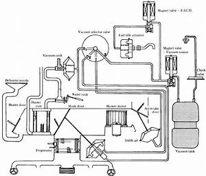 76 280z Vaccum Line Diagram - Z-car