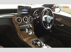 MercedesBenz GLC Price in India, Images, Mileage