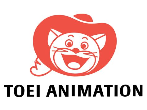 Toei Animation Logo Animated Logo Video Tools At Www