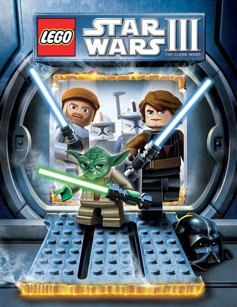 Lego Star Wars Iii The Clone Wars Wookieepedia The