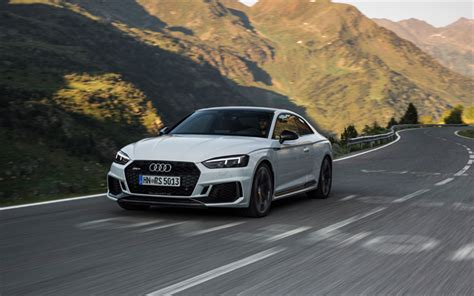 Audi A5 4k Wallpapers by Wallpapers Audi Rs5 Coupe 2018 4k White Rs5