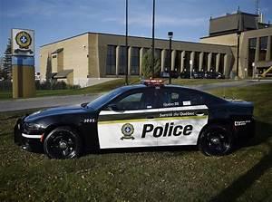 Nouvelle Voiture De Police : voici la nouvelle voiture patrouille de la s ret du qu bec c o b p ~ Medecine-chirurgie-esthetiques.com Avis de Voitures