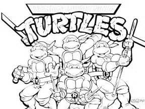 show me more tmnt pizza colouring pages - Ninja Turtle Pizza Coloring Pages