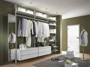 Offenes Schranksystem Ikea : eins f r alles begehbarer kleiderschrank garderobe ~ A.2002-acura-tl-radio.info Haus und Dekorationen