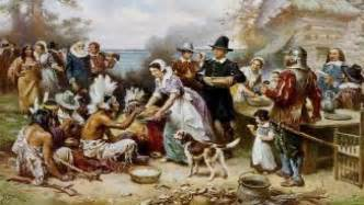 the true meaning of thanksgiving pmwhiphop