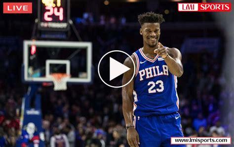 NBA Live Stream: Philadelphia 76ers vs Phoenix Suns Reddit ...