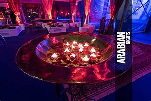 Arabian Nights Themed Events & Parties Moroccan Theme