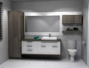 armoire salle de bain salle d39eau pinterest With armoire glace salle de bain