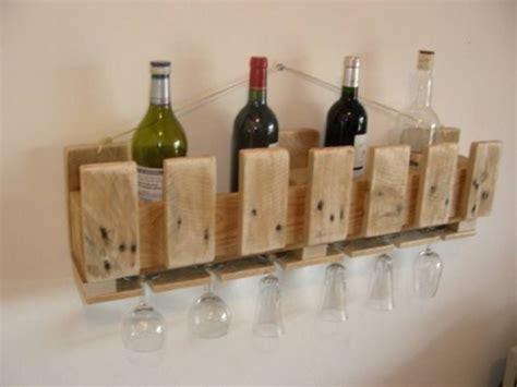 nettoyer meuble cuisine deco avec des palettes en bois maison design bahbe com