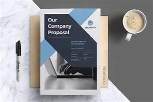 40  Best Microsoft Word Brochure Templates 2020
