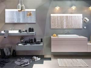 Tendance Carrelage Salle De Bain 2017 : tendances salles de bains 2017 une pi ce 8 visages ~ Farleysfitness.com Idées de Décoration