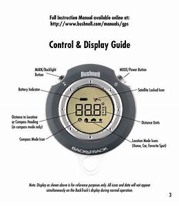 Control  U0026 Display Guide