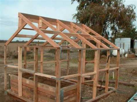 seattle fine woodworking diy wood frame greenhouse plans