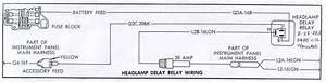 3879519  Or 3488391 Relay  U0026 Bracket Headlamp Delay