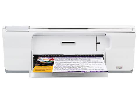 hp deskjet printer help hp deskjet f4272 all in one printer drivers and downloads
