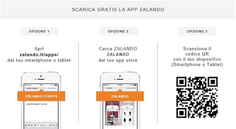 zalando si鑒e social il futuro dello shopping è mobile socialmedialife it