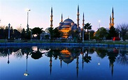 JOIN #TKMONTREAL: WIN A TRIP TO #ISTANBUL VIA TURKISH ...