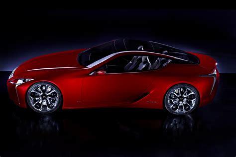 lexus new sports lexus lf lc sports car concept leaked the new sc430