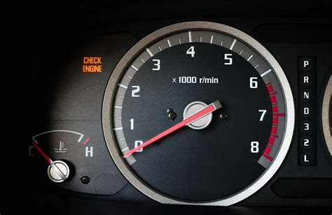 What Does A Blinking Check Engine Light Mean On A Bmw?