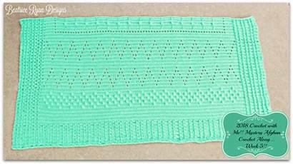 Crochet Beatrice Beatriceryandesigns