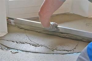Epoxidharz Bodenbeschichtung Kosten : betonsanierung selber machen betonsanierung verfahren vorschriften vorgehensweise bautenschutz ~ Frokenaadalensverden.com Haus und Dekorationen