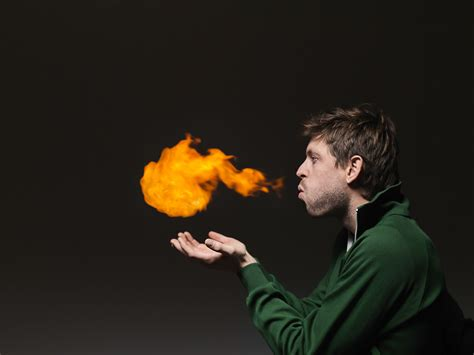 magic trick science magic tricks that involve flame or fire