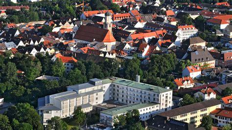 Wie Entwickeln Sich Unsere Staedte by Weilheim Kontroverse Diskussion Im Stadtrat Um K 252 Nftiges