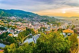 Visit Sarajevo & Explore It's Diverse History in 4D3N City ...