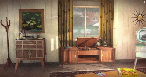 Home Decor Fallout 4 : Www.gameinformer.com
