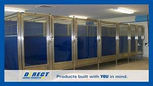 custom gallery dog kennels dog wash tubs stainless With custom dog kennels designs