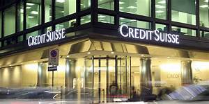Credit Suisse names new CEO of global markets - Business ...