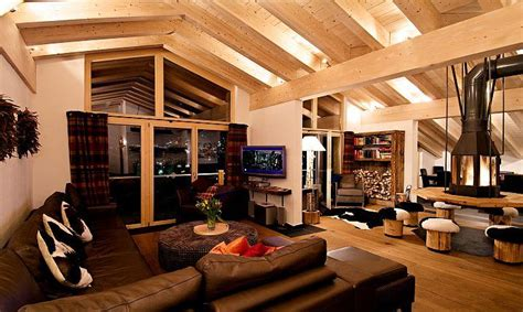 les plus beaux chalets en bois 224 travers le monde 192 d 233 couvrir