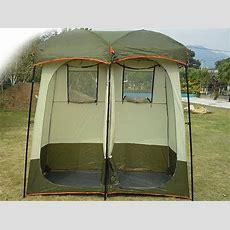 Double Shower Tent, Pop Up Shower Tent