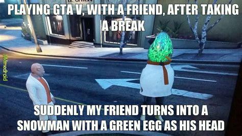 The Best Gta V Memes