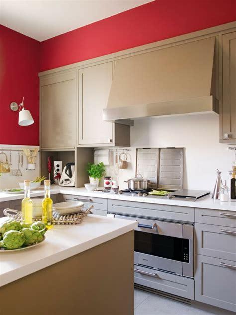Farbgestaltung Kuche by 66 Wandgestaltung K 252 Che Ideen Wie Erreicht Den