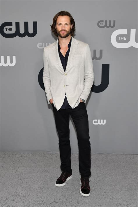 The Cast of Supernatural at CW Upfronts in NYC May 2018 ...