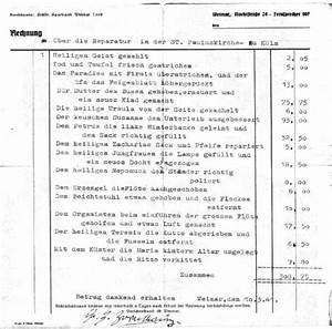Rechnung Fälligkeit : 900 2010 report instandhaltung die rechnung ist ~ Themetempest.com Abrechnung