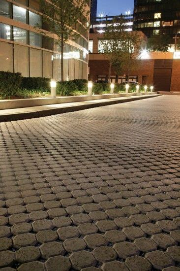 unilock permeable pavers 17 best images about commercial projects permeable on