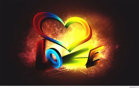 3d Love Couple Animated Hd Pictures Wallpapers
