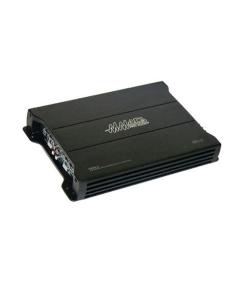 Mmats Pro Audio Channel Car Amplifier Buy