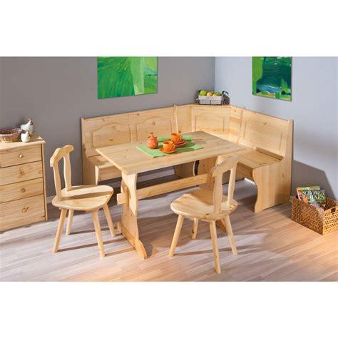 ebay cuisine coin repas table rectangulaire chaise banc banquette