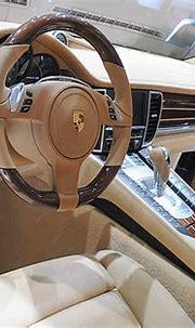 Panamera S E-Hybrid: A True Plug-in and a True Porsche ...