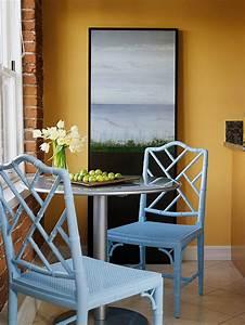 Petite Salle à Manger : des exemples de petite salle manger bricobistro ~ Preciouscoupons.com Idées de Décoration