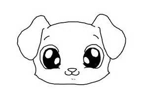 Easy Drawings Of Cute Puppies | www.pixshark.com - Images ...